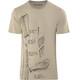 E9 Preserve T-Shirt Men Warmgrey